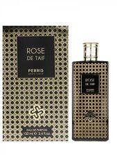 PERRIS MONTE CARLO ROSE DE TAIF Eau de Parfum 100 ML spray UNISEX