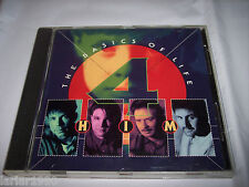The Basics of Life by 4Him (CD, Aug-1997, Benson Music Group)