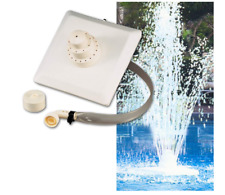 Nepta Blossoming Swimming Pool Floating Water Fountain