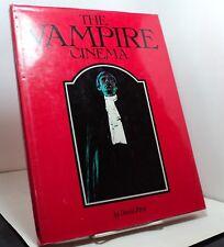 The Vampire Cinema by David Pirie - 1977