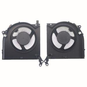 Laptop CPU GPU Cooling fan for Lenovo Legion Y7000P 2020H Y550-15E
