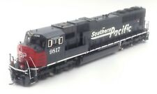 Overland Models OMI Brass HO Southern Pacific SD70M Factory Painted SP #9817
