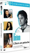 "DVD ""L'OURS EN PELUCHE""   ALAIN DELON       NEUF SOUS BLISTER"
