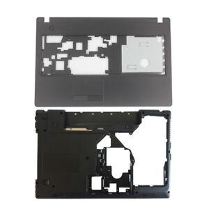 New!! For Lenovo IdeaPad G570 G575 Palmrest Upper / Bottom Case Cover