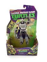 Teenage Mutant Ninja Turtles Nickelodeon Power Sound FX Shredder Action Figure