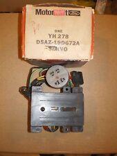 NOS 1975-77 FORD LTD AUTO TEMPERATURE CONTROL SERVO YH278 D5AZ19D672A