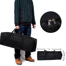 Photography Studio Carry Bag Case Zipper for Umbrella Light Stand Flash Kit New