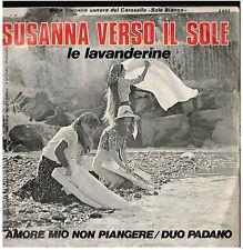 17099 - SUSANNA VERSO IL SOLE - LE LAVANDERINE