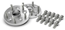 20MM 5x100 57.1CB to 5x114.3 66.1CB HUBCENTRIC WHEEL PCD ADAPTER SPACER KIT