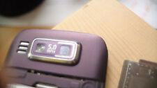 Nokia E72 GSM 3G Smartphone WiFi 5MP Camera GPS Videocall