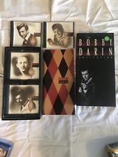 Bobby Darin CD Box Set Collection