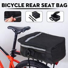 Fahrradtasche Multifunktional Gepäckträger Fahrrad Gepäcktasche Packtaschen