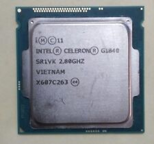 CPU processore Intel Celeron G1840 2.8 GHz 2 M Cache PC computer hardware