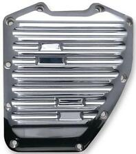 Covingtons Chrome Finned Cam Cover For Harley Davidson Twin Cam C1295-C