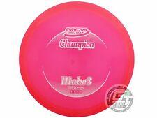 NEW Innova Champion Mako3 181g Pink White Stamp Midrange Golf Disc