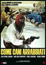 Dvd Come Cani Arrabbiati - (1976) .......NUOVO