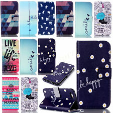 for Samsung iPhone MOTO LG Nokia Magnetic wallet mobile phone case flip folios