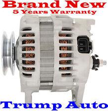 Heavy Duty Alternator fit Nissan Patrol GU TD42 TD42T 4.2L Diesel 98-10 125A