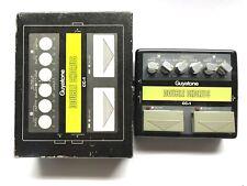 Guyatone CC-1, Double Chorus, Original Boxing, MIJ 1980's, Vintage Effect