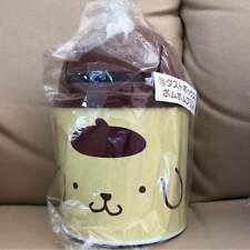 PomPom Purin Trash Can SANRIO Prize item Kawaii New Japan not for sale
