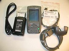 Symbol Pdt8046 Barcode Scanner Ts2600Ww *Wi-Fi* Complete Kit: Pda+Cables+Charger