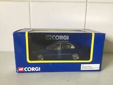 CORGI - TOYOTA / LEXUS LS420 - BLUE PAINTWORK - 1/43 SCALE MODEL CAR - TY97301