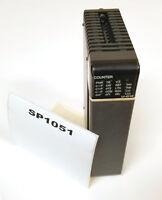 PLC Siemens Simatic Koyo U-01Z High Speed Counter Module Stock #SP1051