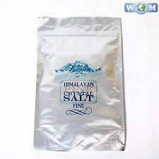 Himalayan Crystal Salt - Fine - 500g (SALT500HIMAFINE)
