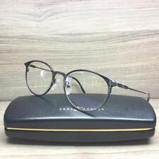 Pret A Porter 17PP104201 Eyeglasses Brushed Ruthenium Authentic