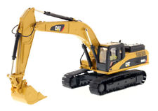 DCM85241 - Caterpillar 336 DL Accompanied By Of Figurine