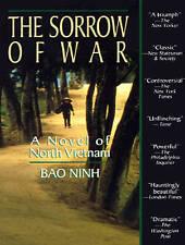 NEW The Sorrow of War by Bao Ninh