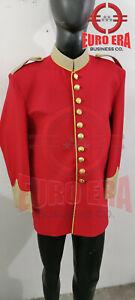 New British Empire 1879 Anglo Zulu War officers tunic circa Jacket