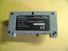 Station d'accueil Sony USB Cradble UC-FA Cyber-shot /A19