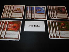 20 Life Gain Artifacts - 6th Edition  - NM/SP -4x of each - Sets - Magic MTG FTG