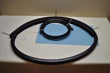SEADOO 4 TEC BUMPER RAIL & INSERT LEFT SIDE 2007 GTI SE WILL FIT OTHER MODELS