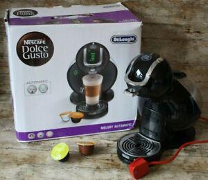 Nescafe Dolce Gusto Single Serve Coffee System Maker Machine Melody  Automatic