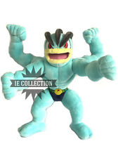 POKEMON MACHAMP PELUCHE 30 CM pupazzo Mackogneur Machoke Machop go plush doll 68