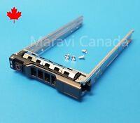 """2.5"""" Hard Drive HDD Tray Caddy for 8FKXC Dell R430 R630 R730 R730XD R930 T630"""