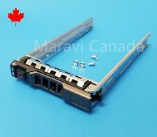 "2.5"" Hard Drive Tray Caddy for G176J G281D Dell R610 R620 R710 R720 R810 R910"