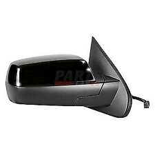 NEW REAR LEFT DOOR HANDLE FITS 2007-2014 CHEVROLET SILVERADO 2500 HD FDH010051