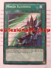 MP17-IT101 MAGIA ILLUSORIA ® Illusion Magic ® RARA ® CARTA IN ITALIANO