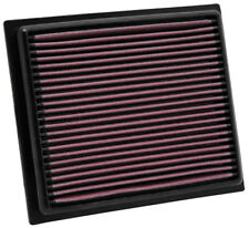 K&N Replacement Air Filter for Toyota Auris (E18) 1.8 Hybrid (2013 > 2017)