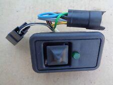 Opel Kadett E Ascona C interruptor espejo disimulo 90207211