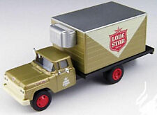 Classic Metal Works #30441 1960 Ford F-500 Box Truck – Lone Star Beer