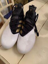 Adidas freak ultra von Miller football cleats men's size 9
