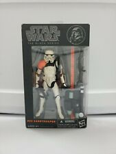 Star Wars Black Series Sandtrooper NEW