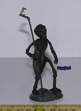 Ray Harryhausen Film Library INSECT MOON MEN A Cold Cast Resin Figure