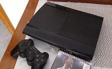 Sony playstation 3 12GB con fifa 18 e joystick sony