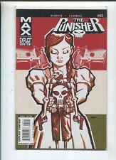 The Punisher #63  Near Mint Max Comics **20