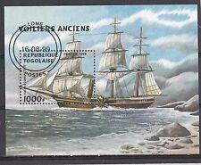 Togolaise 1999 - Schepen/Ships/Schiffe